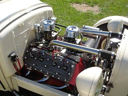 Ford Flathead V8 Engine History Gearhead Wiki