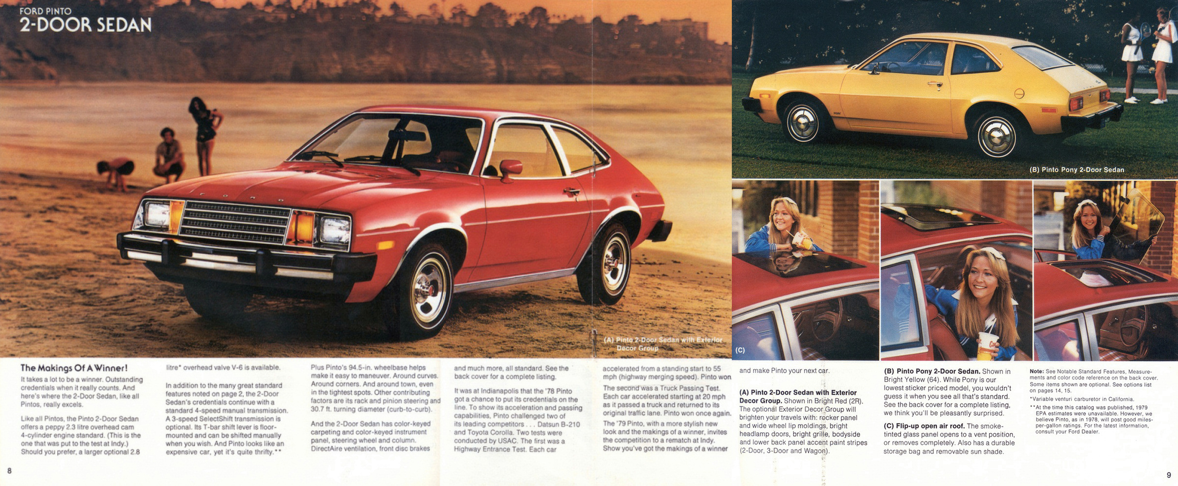 a discussion of the issues related to ford pinto Below is an essay on kantianism and the ford pinto case related essays  kantianism and the ford pinto ford pinto case study and discussion ford pinto.