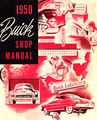 1950 Buick Shop Manual - Cover.jpg